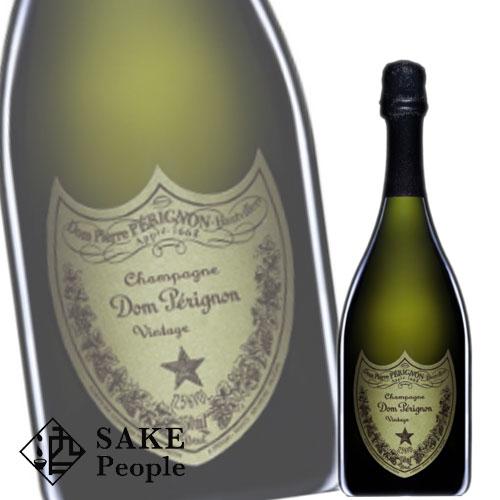 ドンペリ ニョン 白 2009 750ml ドンペリ [シャンパン]