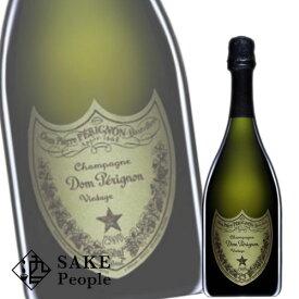 ドン ペリニヨン 2008 白 750ml【ドンペリ】【シャンパン】