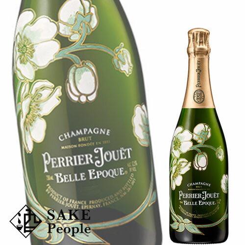 ペリエ・ジュエ ベル・エポック 白 2011年 750ml [正規品][シャンパン]