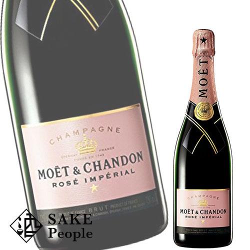 モエ・エ・シャンドン ロゼ アンペリアル 750ml モエ シャンパン[シャンパン]