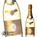 ルイ ロデレール クリスタル ブリュット 2013 750mlボトルのみ シャンパン