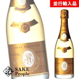 ルイ・ロデレール クリスタル 2012年 750ml[シャンパン][並行品]