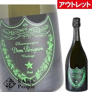 ドンペリ ニョン ルミナス 白 2010年 750ml アウトレット[アウトレット][シャンパン]