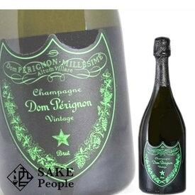 ドン ペリニヨン ルミナス 白 2010年 750ml ボトルのみ ドンペリ シャンパン