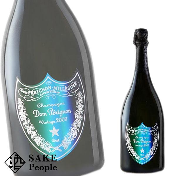 ドン ペリニヨン×吉岡徳仁 白 2009 750ml ドンペリ [シャンパン]