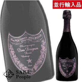 ドン ペリニヨン ロゼ 2006年 750mlボトルのみ シャンパン 並行輸入品