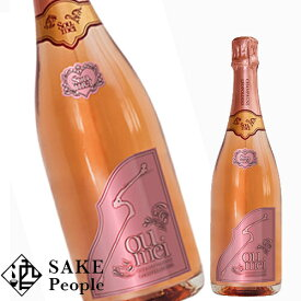 ソウメイ ロゼ Soumei Rose 750mlボトルのみ シャンパン