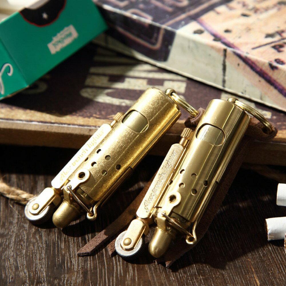 オイルライター フリントライター アレックストレンチライター ギフト プレゼント 贈り物 USBライター メンズ Men's おしゃれ