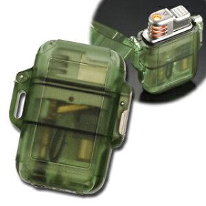 ターボライター ガスライター ZAG 362-0029-01 グリーンスモーク ギフト プレゼント 贈り物 メンズ Men's おしゃれ
