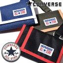 コンバース キッズ マジックテープづかい財布 子供 ストラップ付き ワンスター 男の子 女の子 全3色