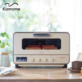 ドウシシャ Kamome スチームコンベクションオーブン K-CT1 トースター 食パン おいしい カモメ かもめ おしゃれ パン焼き機 パン焼き器 トースト
