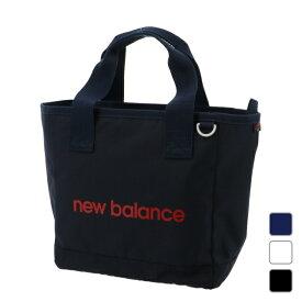 ニューバランス ゴルフ5限定 保冷保温裏地付き カートバッグ (0121981003) メンズ ゴルフ ポーチ New Balance
