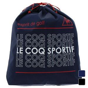 【購入特典あり(条件付き)】ルコックゴルフ レディース (QQCPJA25) ゴルフ シューズケース le coq GOLF【購入10,000円以上!ゴルフ場予約で使える2,000円引クーポンGET】