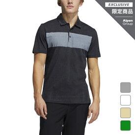 アディダス ゴルフウェア 半袖シャツ ADICROSS デザートプリント ゴルフ5限定 (26009) メンズ adidas