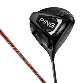 ピン ドライバー G425 SFT ゴルフ ALTA DISTANZA 40 10.5゜ 2020年 メンズ PING