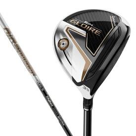テーラーメイド フェアウェイウッド SIM GLOIRE シム グローレ Air Speeder TM ゴルフ 2020年 メンズ TaylorMade