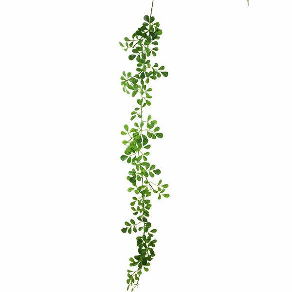 《 造花 グリーン 》Parer/パレ ジャスミンガーランド インテリア フェイク