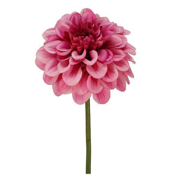 《 造花 》Parer/パレ ジニアピック ピンク インテリア インテリアフラワー