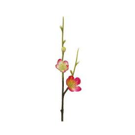 《 造花 》Parer/パレ ミニ梅(6P入) ビューティ 和 梅