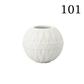 《 陶器 ベース 》Clay/クレイ temari (テマリ) 1箱(1点入り)コンポート