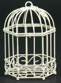 《 鳥かご ベース 》SG Wonder zone/ソウゲンシャ バードケージドーム型S バード