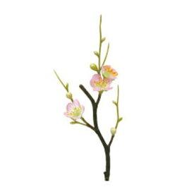 《 造花 》Parer/パレ 梅 ピンク 和 梅 Japanese apricot