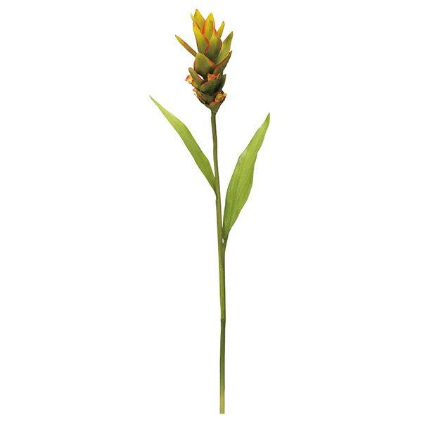 《 造花 》Asca/アスカ グズマニアインテリア インテリアフラワー フェイクフラワー