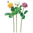 《 造花 》Asca/アスカ ローズインテリア インテリアフラワー フェイクフラワー シルクフラワー