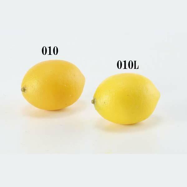 《 フェイクフルーツ 》Asca/アスカ レモンインテリア イミテーション 花材 花資材