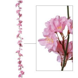 《 造花 》Viva/ビバ サクラガーランド 桜 チェリーブロッサム インテリア