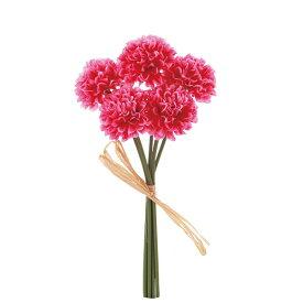 《 造花 》Viva/ビバ ☆ポンポンマムバンドル(1束5本)和 菊