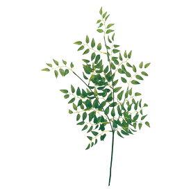 《 造花 グリーン 》◆とりよせ品◆Asca スマイラックススプレー グリーンインテリア
