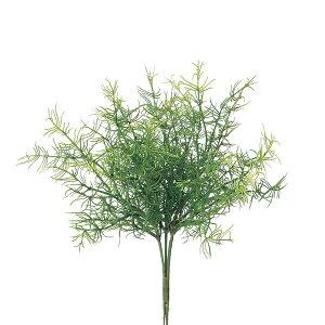 《 造花 グリーン 》◆とりよせ品◆Asca アスパラガスファーンバンチ (1束3本) グリーンインテリア