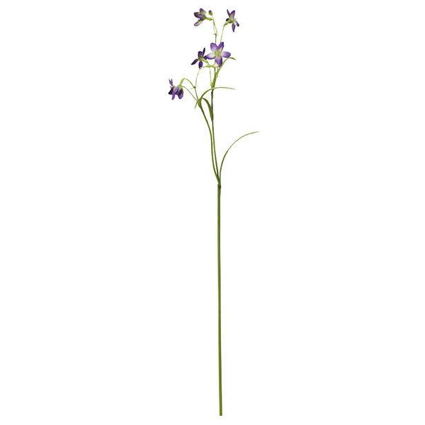 《 造花 》Asca/アスカ カンパニュラX6つぼみX2インテリア インテリアフラワー