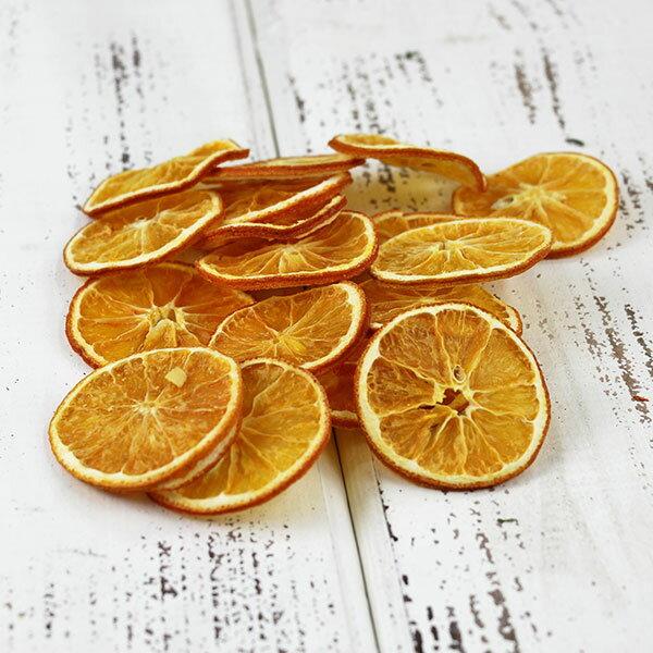 《 ドライフラワー 》Coretrading/コアトレーディング ★即日出荷★ オレンジスライス ワークショップ