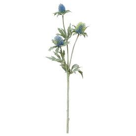 《 造花 》◆とりよせ品◆Asca エリンジウムX3造花 インテリア