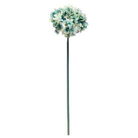 《 造花 》Asca/アスカ ハイドランジア紫陽花 アジサイ インテリア
