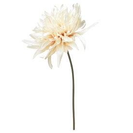 《 造花 》Asca/アスカ ダリアピックインテリア インテリアフラワー フェイクフラワー