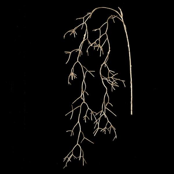 《 クリスマス 造花 葉っぱ 》Asca/アスカ ハンギングミルクブッシュ インテリア ディスプレイ