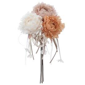 《 造花 》◆とりよせ品◆Asca ラナンキュラスブーケインテリア インテリアフラワー