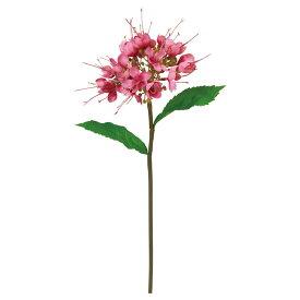《 造花 》◆とりよせ品◆Asca クレオメインテリア インテリアフラワー フェイクフラワー