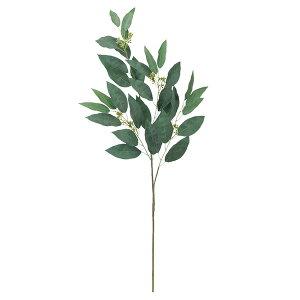《 造花 グリーン 》◆とりよせ品◆Asca ユーカリ グリ-ンインテリア フェイク