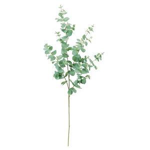 《 造花 グリーン 》◆とりよせ品◆Asca ユーカリ グレイグリ-ンインテリア フェイク
