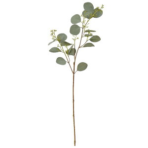 《 造花 グリーン 》◆とりよせ品◆Asca ユーカリ フロストグリーンインテリア フェイク