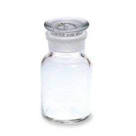 《 ガラス ベース 》★即日出荷★POSH LIVING メディシンボトル 薬瓶 H11cm W125 クリア