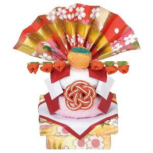 《 正月 装飾 ちりめん 》Asca/アスカ ちりめん鏡餅飾り 新年 新春 迎春