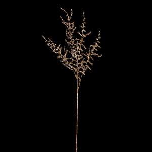 《 クリスマス 造花 葉っぱ 》◆とりよせ品◆Asca アスパラガスファーン リーフ ホーリー