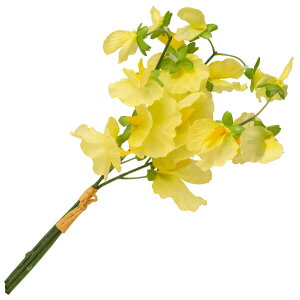 《 造花 》◆とりよせ品◆Parer スイートピーバンドル イエローグリーン(1束3本) インテリア インテリアフラワー フェイクフラワー シルクフラワー インテリアグリーン フェイクグリーン 花