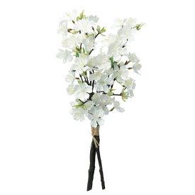 《 造花 》Asca/アスカ 桜バンチ×45桜 チェリーブロッサム インテリア