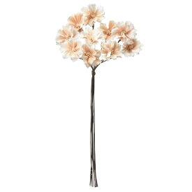 《 造花 》◆とりよせ品◆Asca ブロッサムバンチ(1束10本)インテリア インテリアフラワー